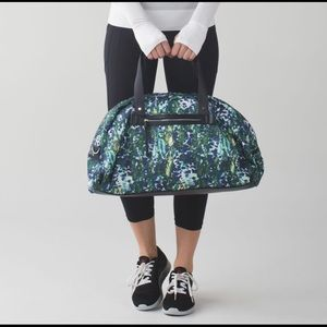 Lululemon All You Need Duffel